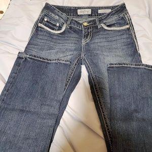 Daytrip Boot Cut jeans